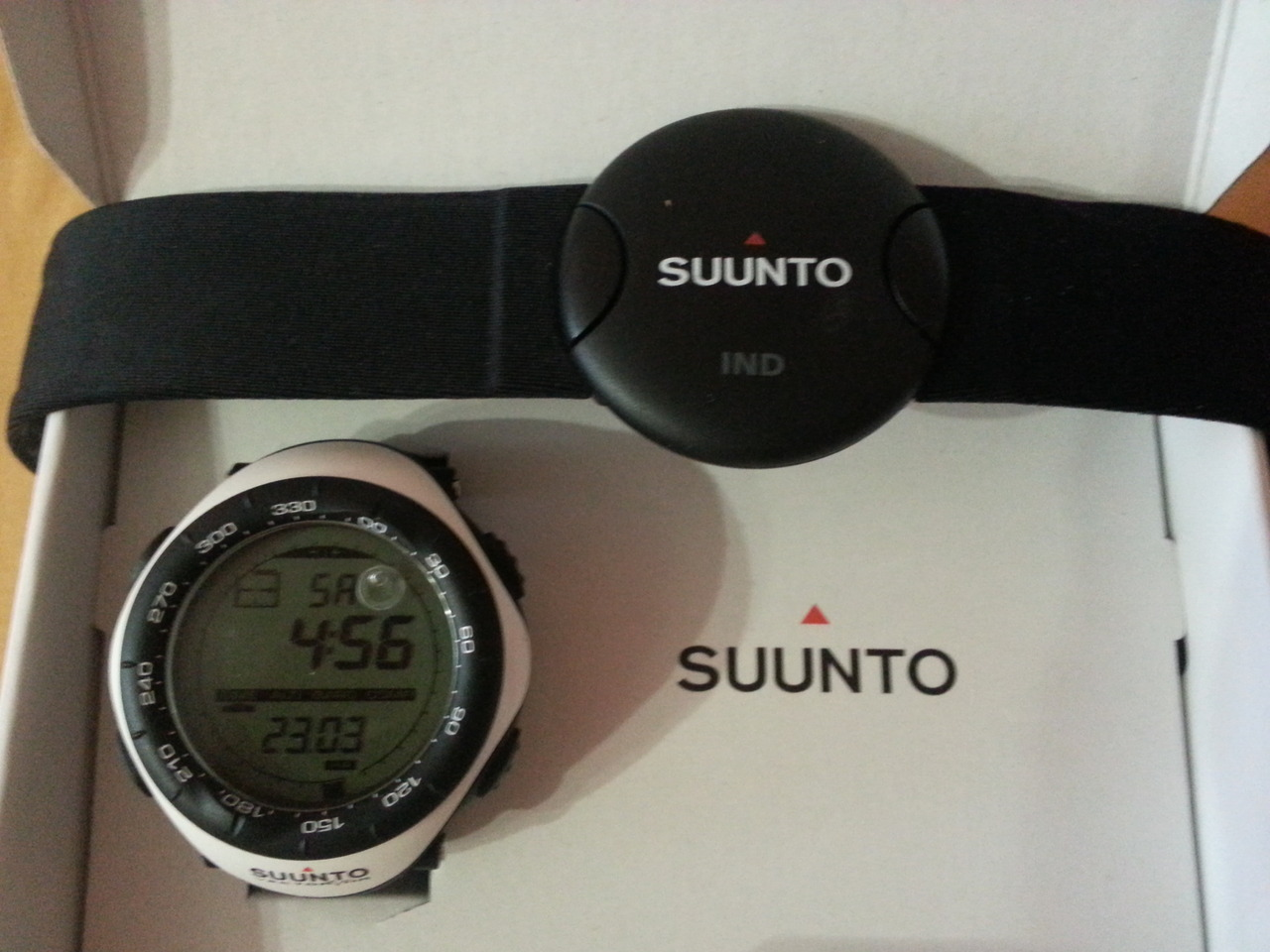 Captivating suunto vector price philippines photos