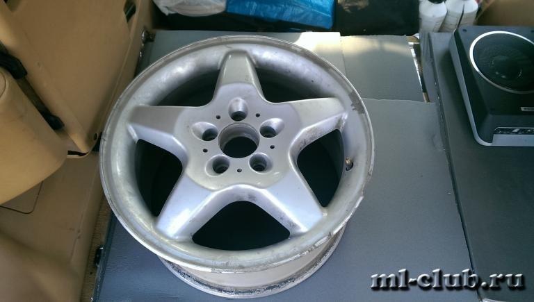 Где ремонтируют литые диски в барнауле? - Особое - Где купить - Price-Altai.ru