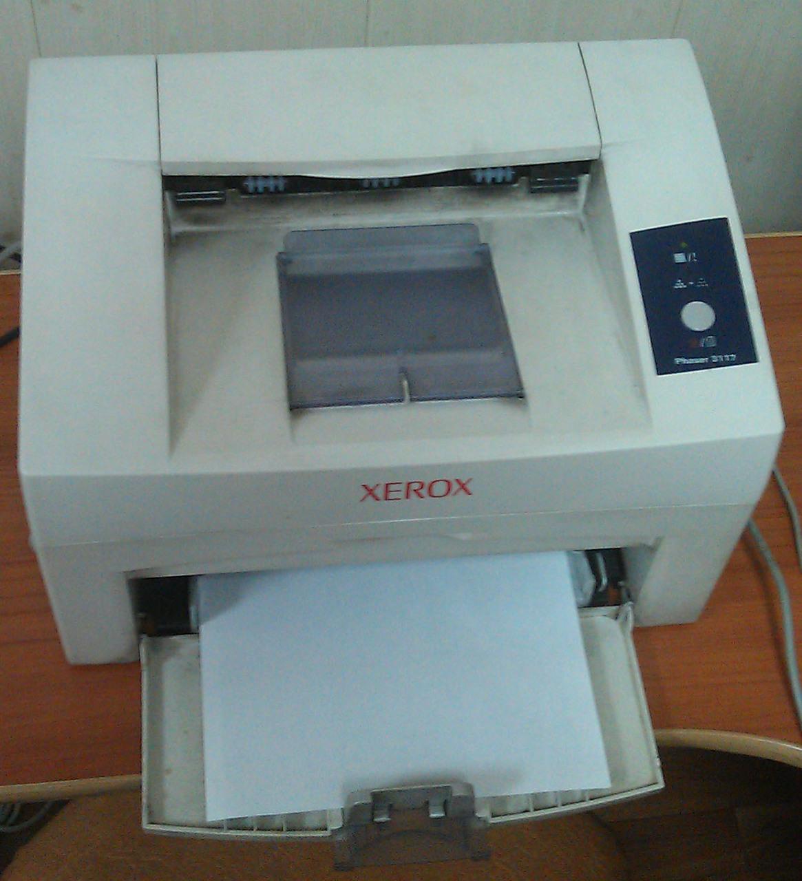 Разборка и ремонт МФУ Xerox WC 6015: решения и цены