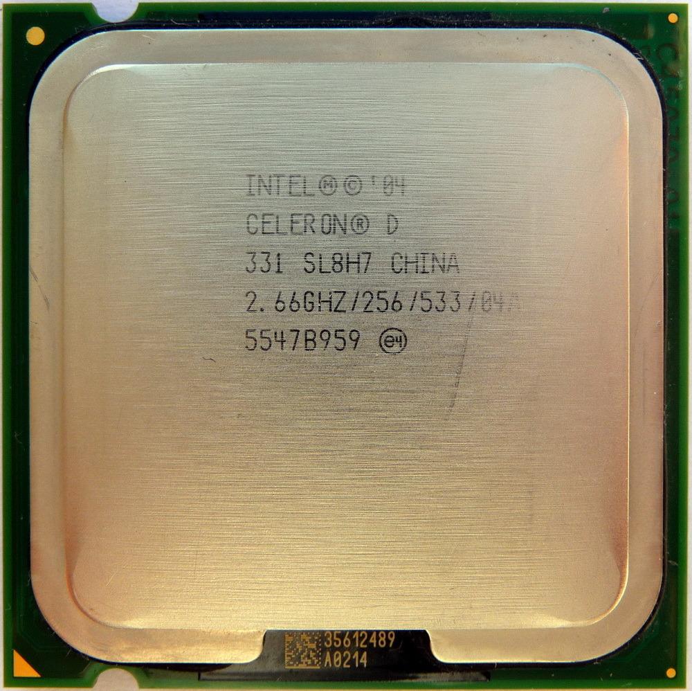 - показать сообщение отдельно - intel celeron processor g1620 (2m cache, 270 ghz) socket 1155