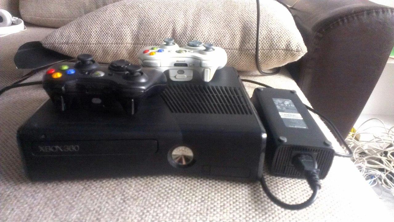 Xbox 360 slim 4GB прошитый на LT 3.0 - 8 500 руб. - Общение - Корзина - Price-Altai.ru