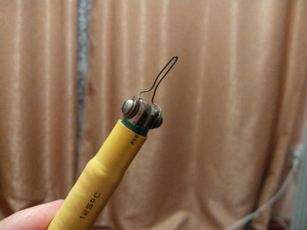 Электрические паяльники: виды и конструкции