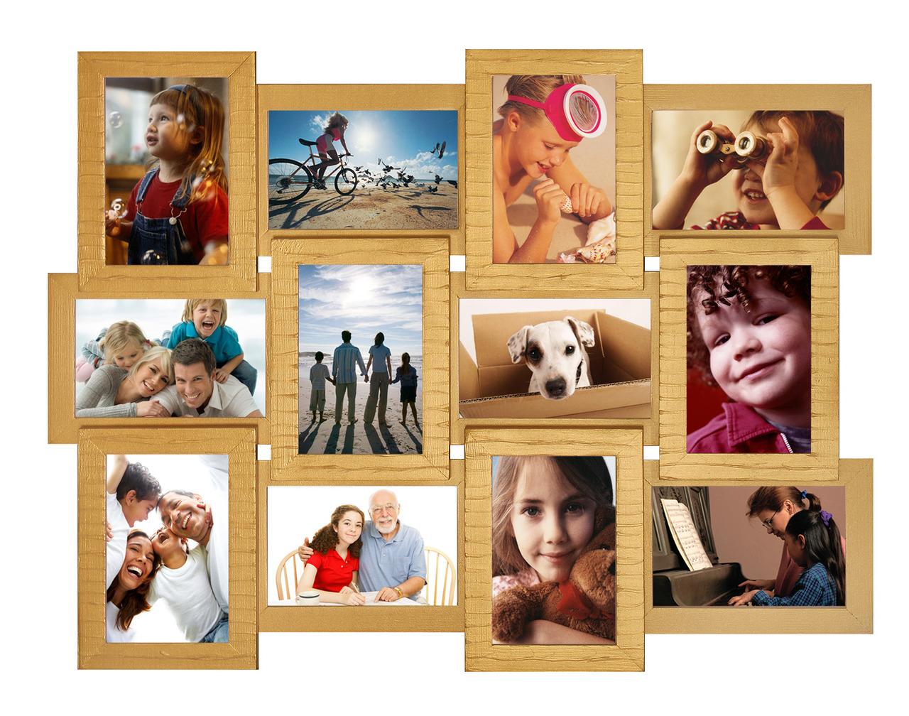 Рамка для коллаж из фотографий своими руками