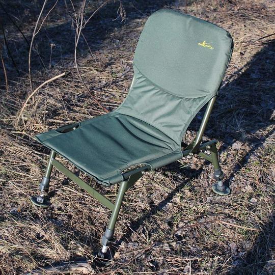 Кресло для рыбалки сделать