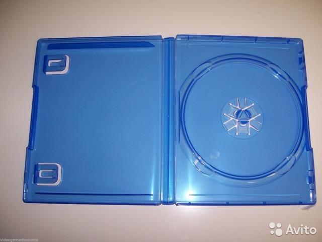 Коробки для дисков купить