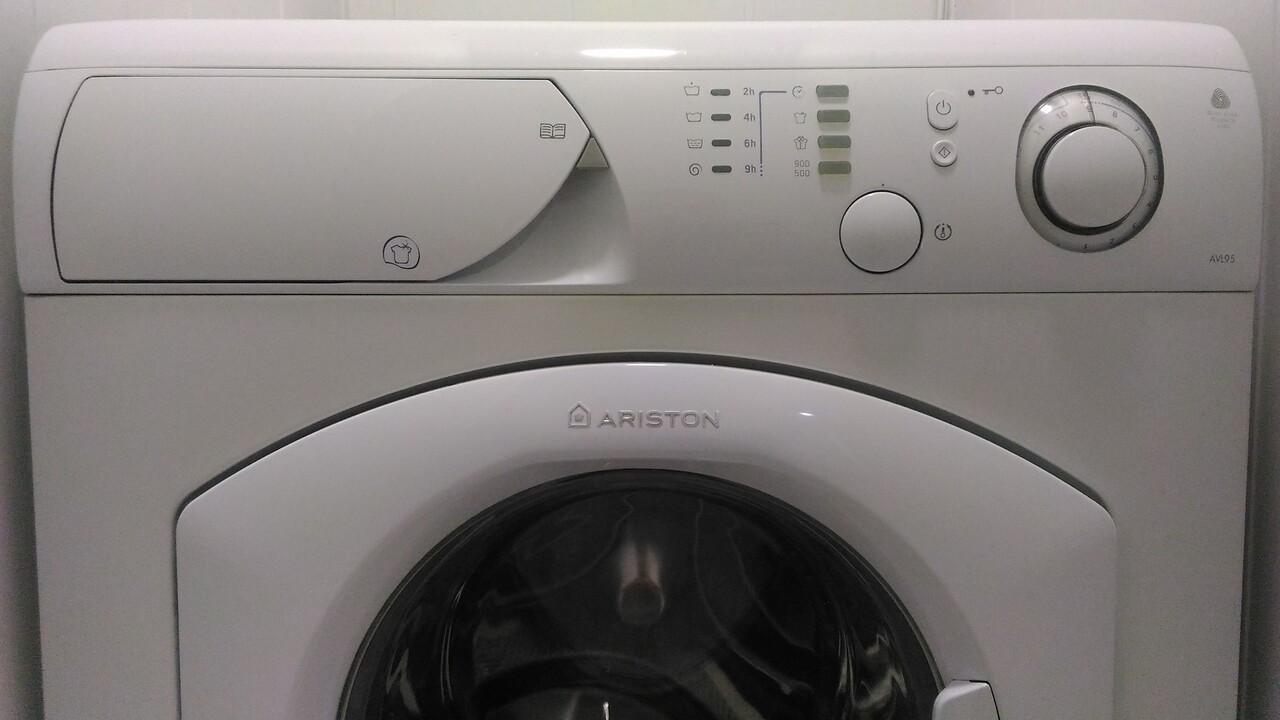 Ремонт стиральная машина аристон ремонт своими руками