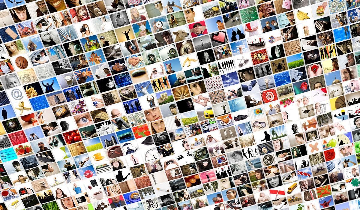 Как сделали их много фоток одну 296