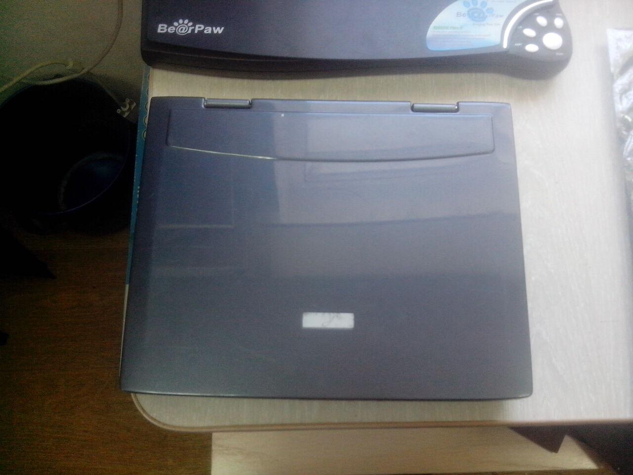 Roverbook partner e418l схема разборки