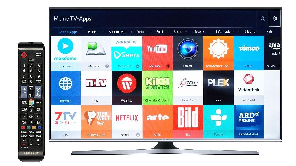 Manuals For Samsung Smart Tv Remote PDF Download
