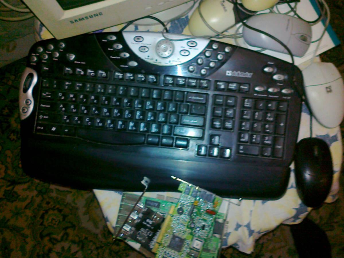 Продаю монитор 15 samsung syncmaster 551s