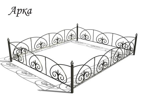 Ограда на могилу своими руками верона или эллада