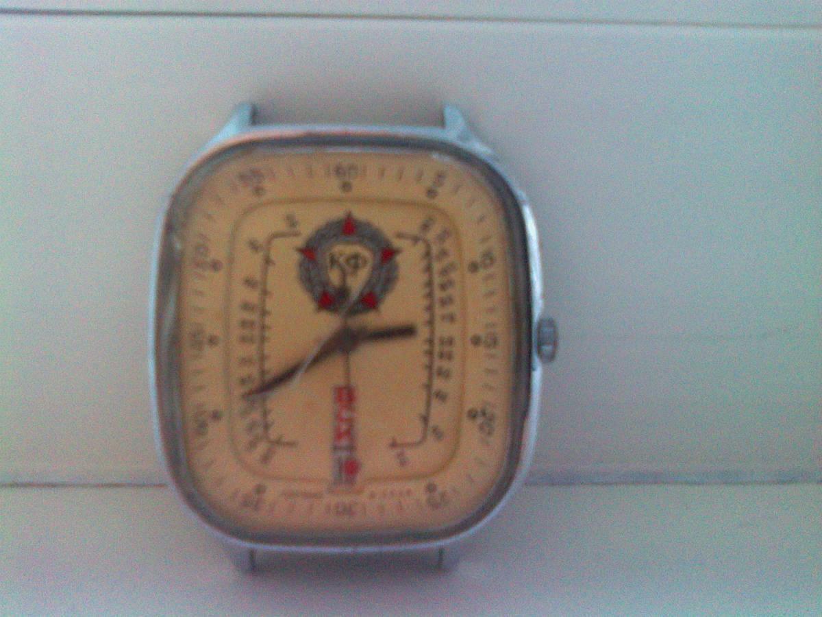 фото часы настольные маяк пр во ссср