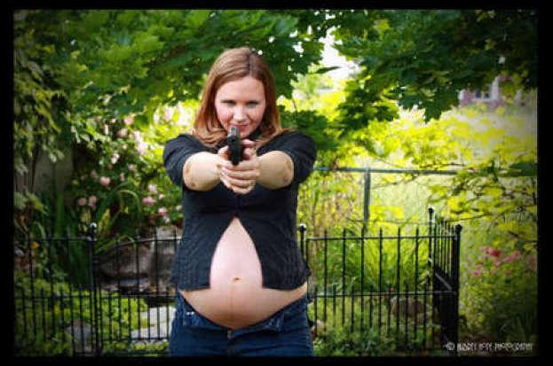 Подборка беременные