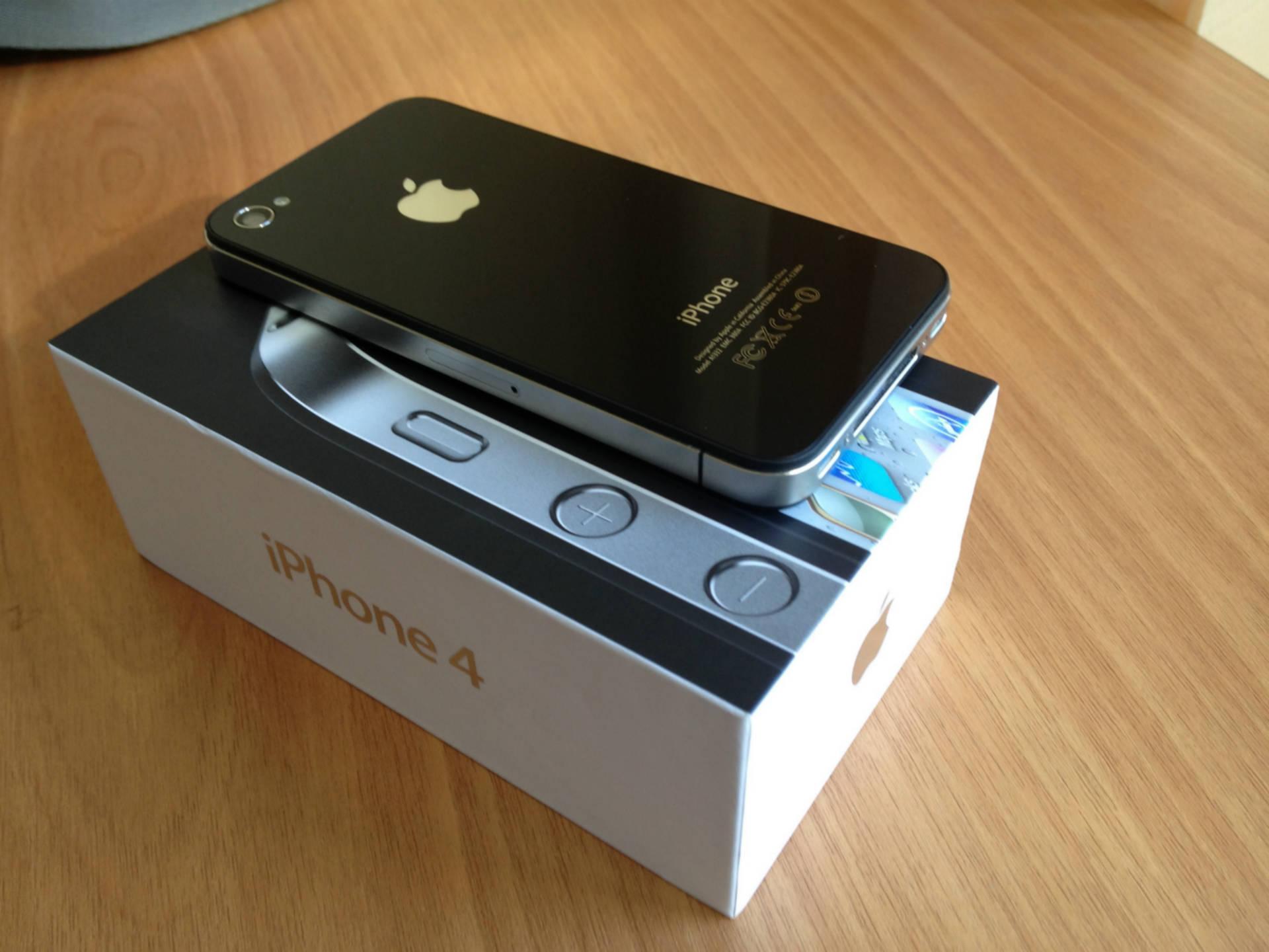 apple iphone 4 16gb черный симфри — Общение — Корзина — PRICE ...