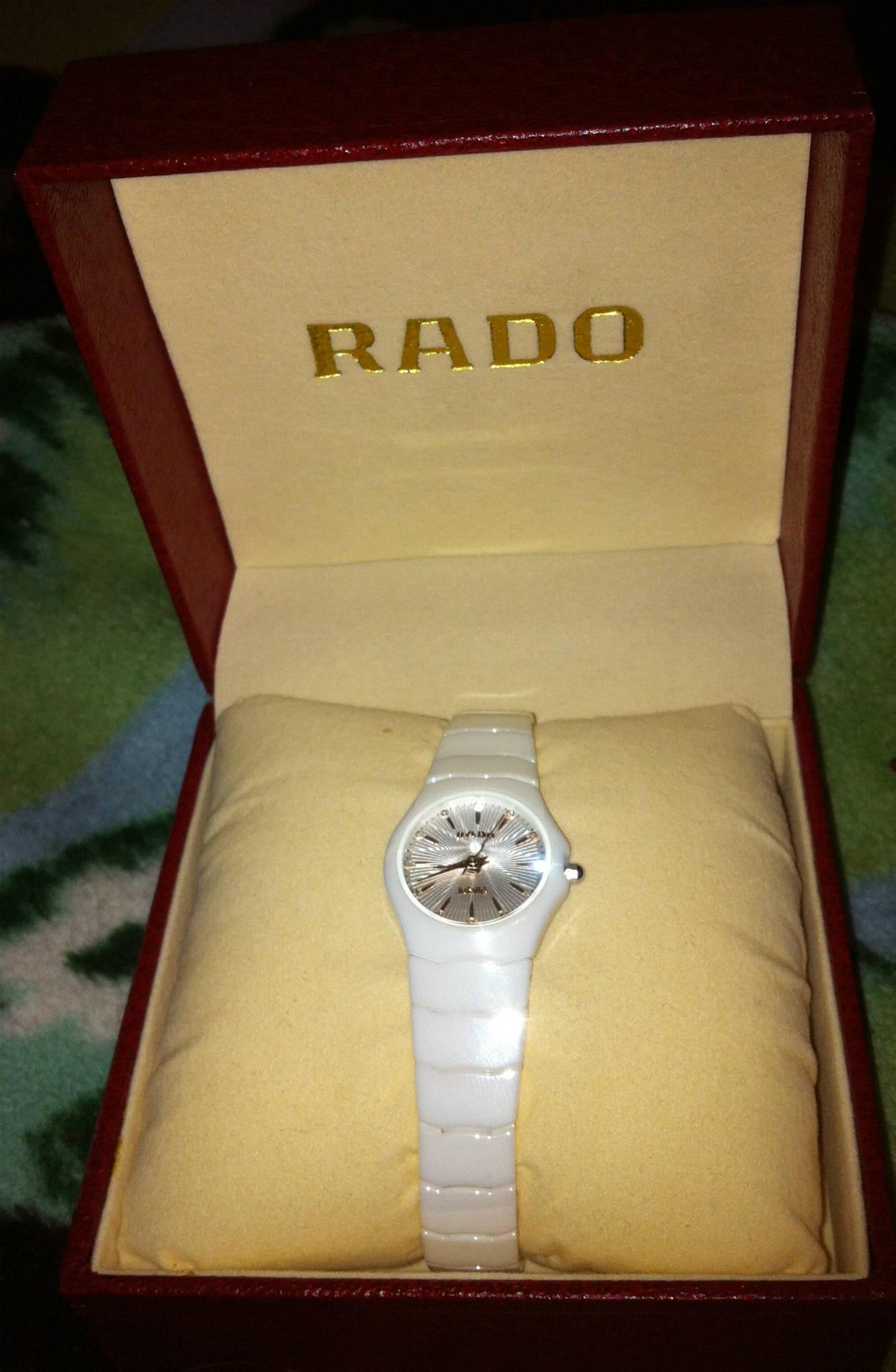 Наручные часы Rado, купить часы Радо, копии часов Rado - интернет