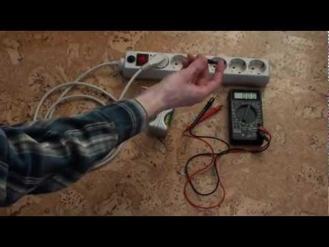 Как сделать из сетевого фильтра и пьезо зажигалки