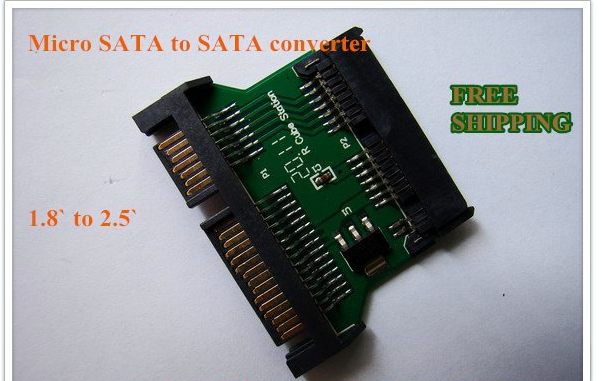 U-blox PCI-5S - a cheap GPS module for your projects