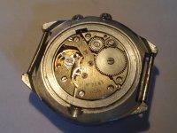 Часовые механизмы для наручных часов