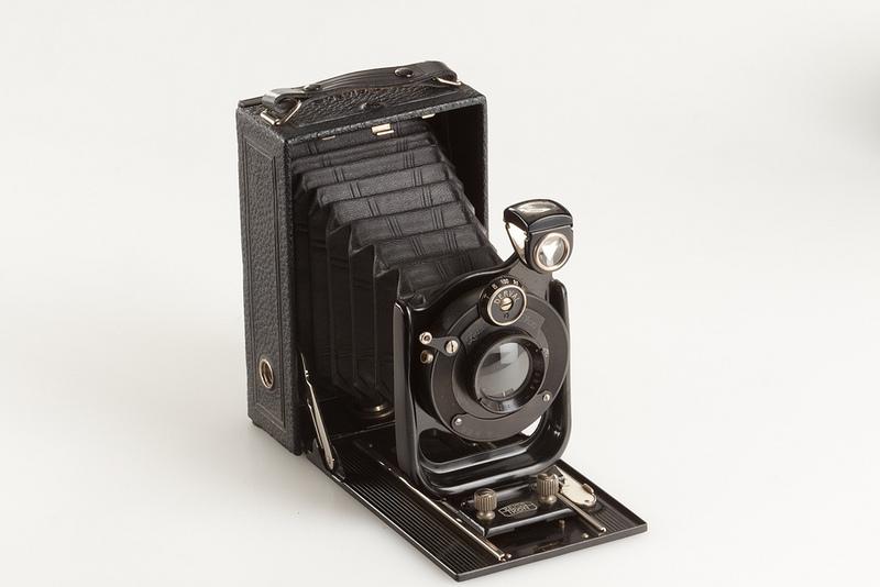 старые советские фотоаппараты гармошка она поделилась снимком