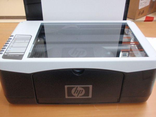 HP F2100 DESKJET DRIVER (2019)