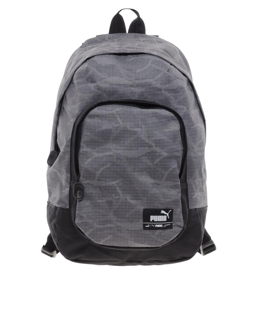 Рюкзаки пума для ноутбука рюкзак м 2