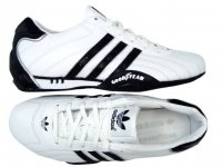 Adidas Sneaker Adi Racer Low G16080 42 Weiß: