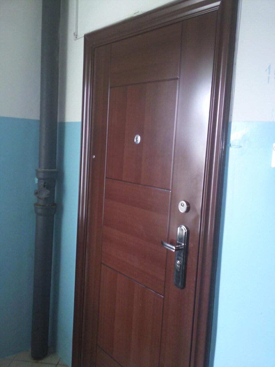 входная дверь 90 200