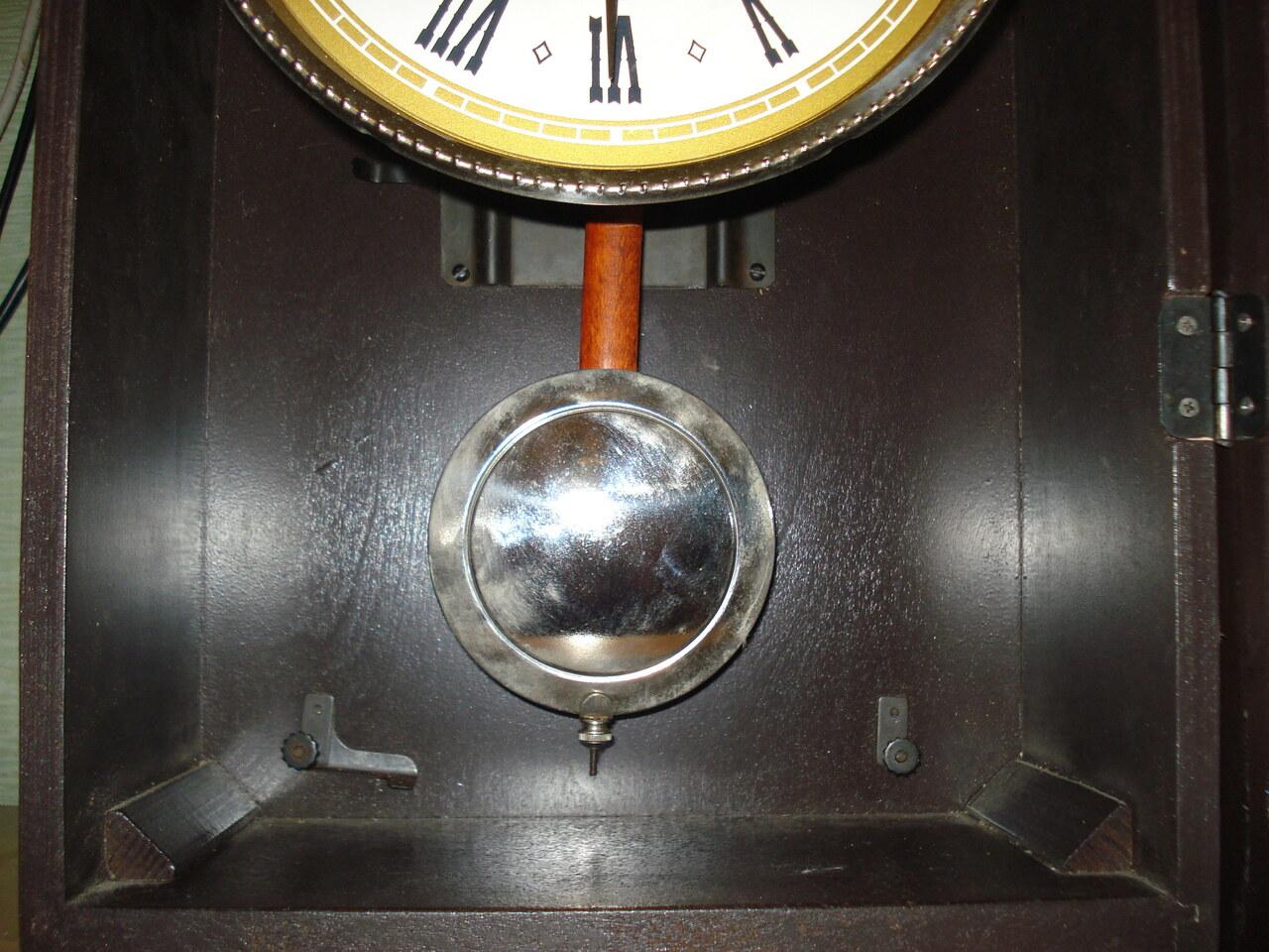 Если кто знает скажите какой вес этих шишек и если можно фото маятника.