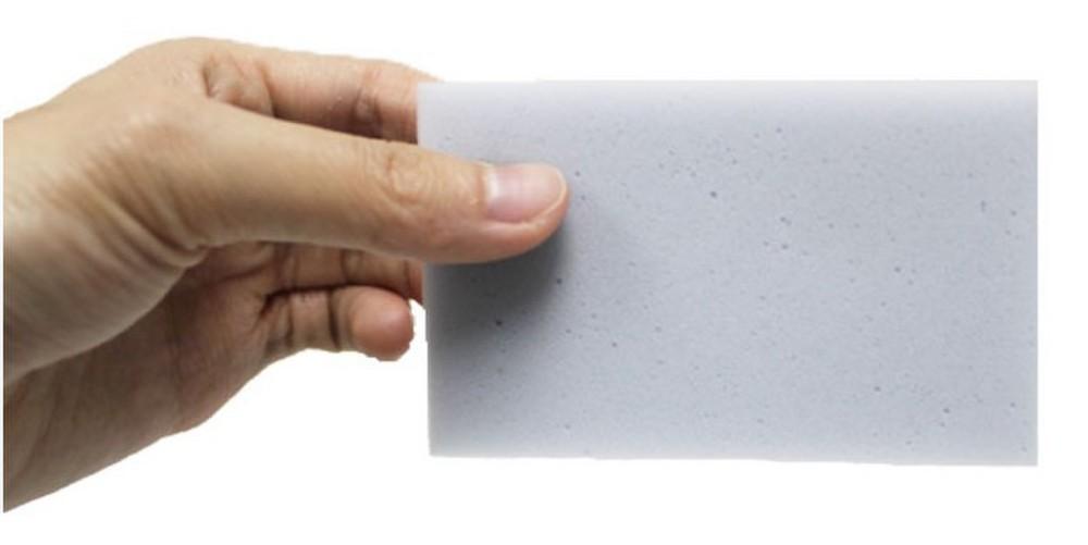 Меламиновые губки серые