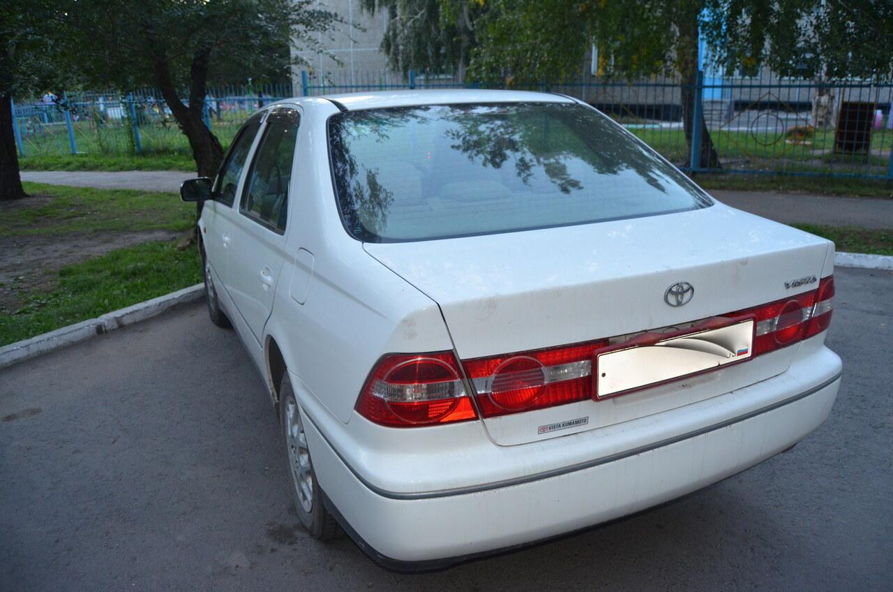 Блок реле и предохранителей Toyota Camry 1996-2001 года ...