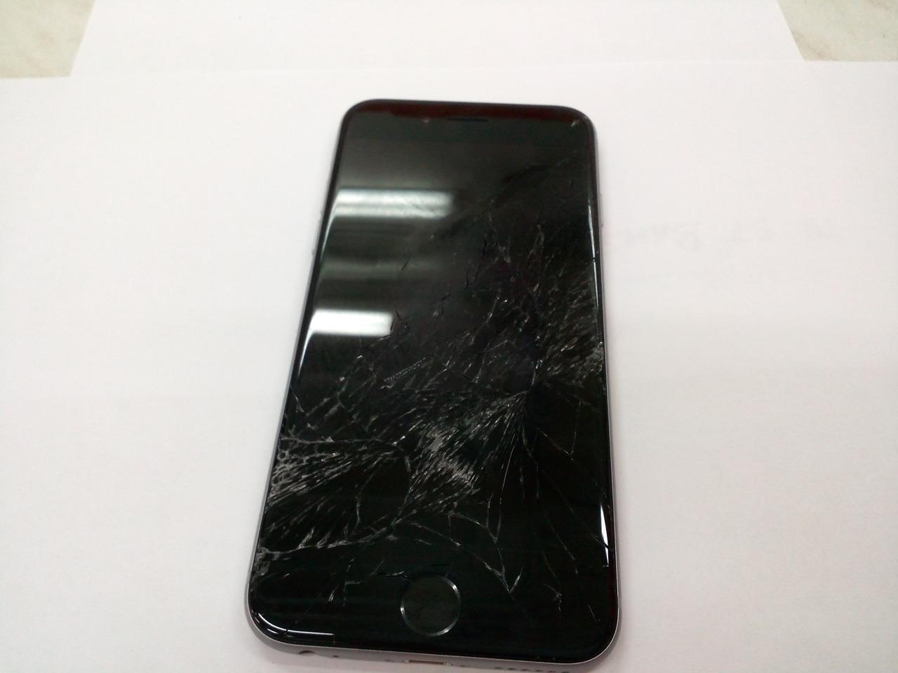 Купить разбитый айфон 7 айфон купить киев