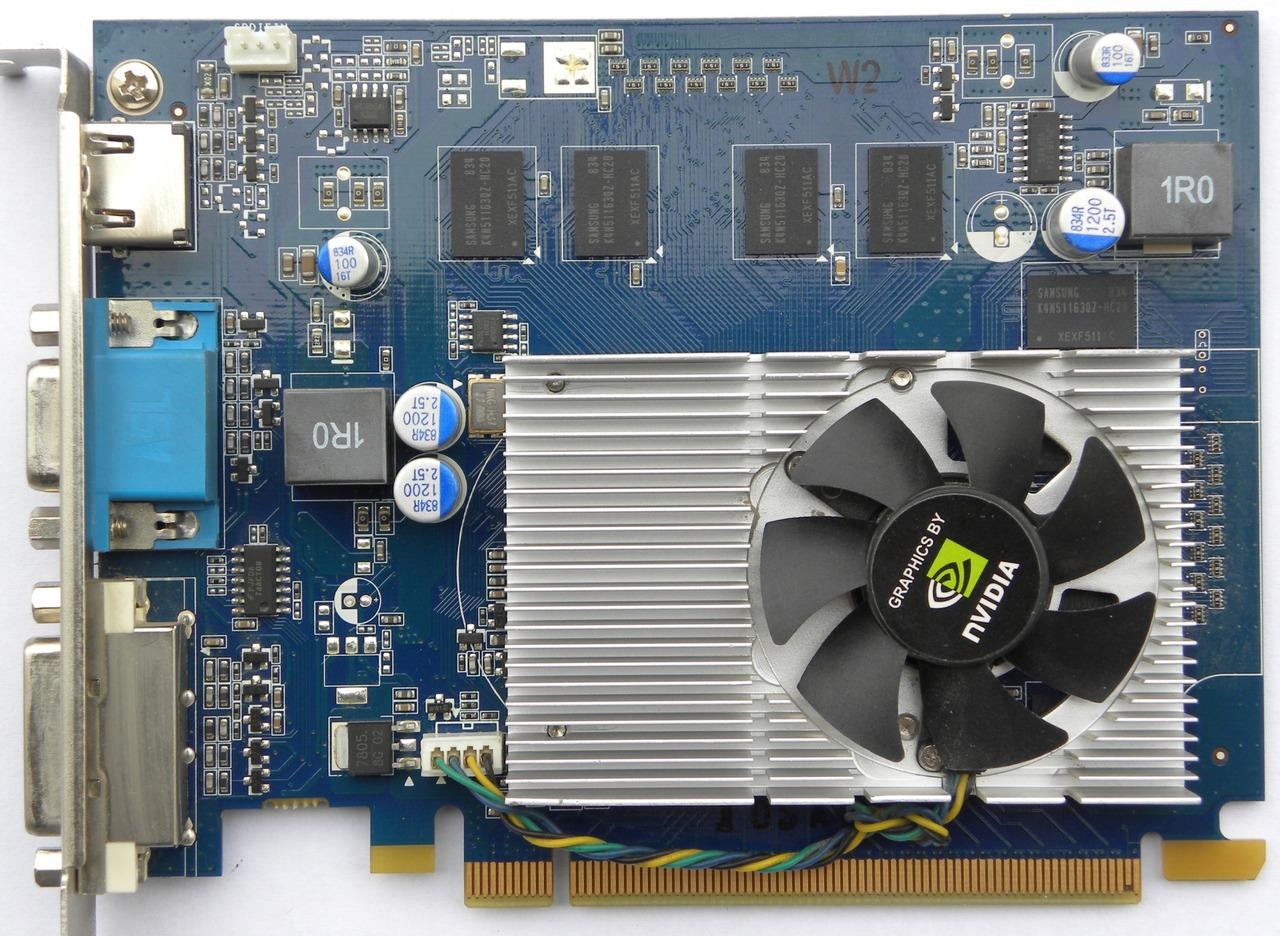 Скачать драйвер для nvidia geforce 9500 gt для windows