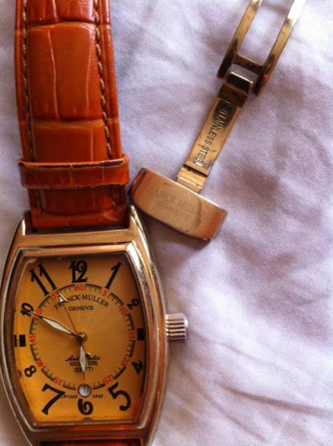 Часы muller продам franck экскаватора 1 калькуляция стоимости машино часа