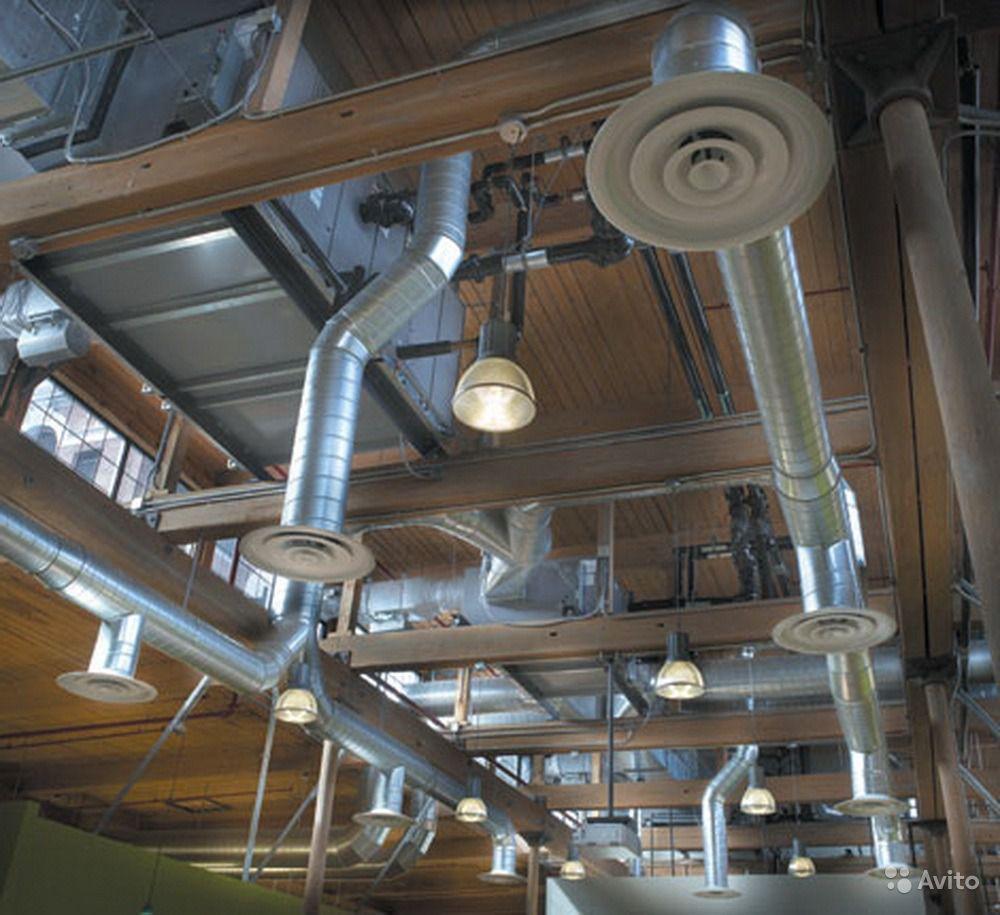 или поздно дует из вентиляции ю потолкав офисе обособленного подразделения, исполняющего