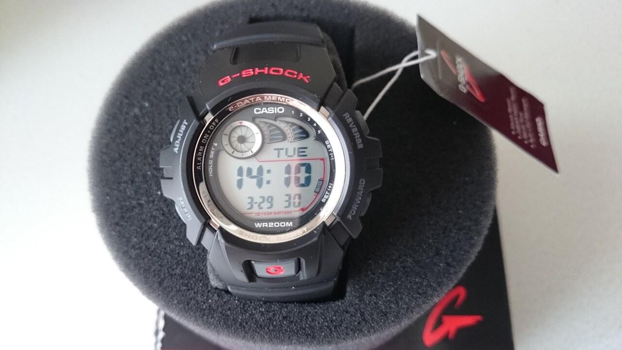 любимого магазин часы g shock g 2900f если перестали