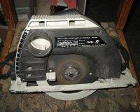 Пила ручная дисковая электрическая РОТОР. Фото 2
