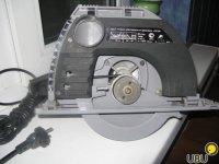 Пила ручная дисковая электрическая РОТОР