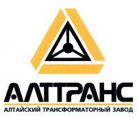 Алтайский трансформаторный завод. Товарный знак2