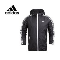 100-Original-New-2015-Adidas-men-s-jacket-AB4576-Hoodie-Sportswear-free-shipping