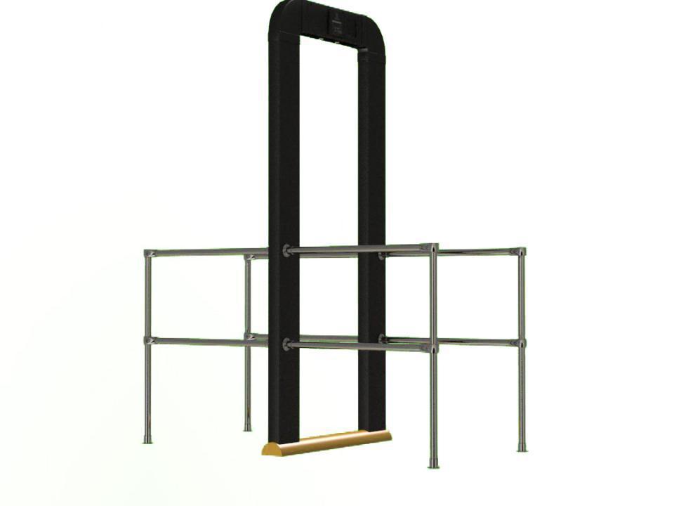 Price-altai.ru - арочный металлоискатель полнозонного досмот.