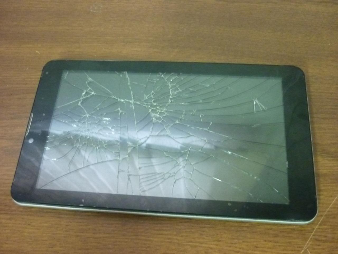 Картинки планшета разбитого