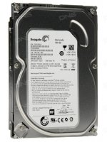 HDD 500 ГБ Seagate Barracuda