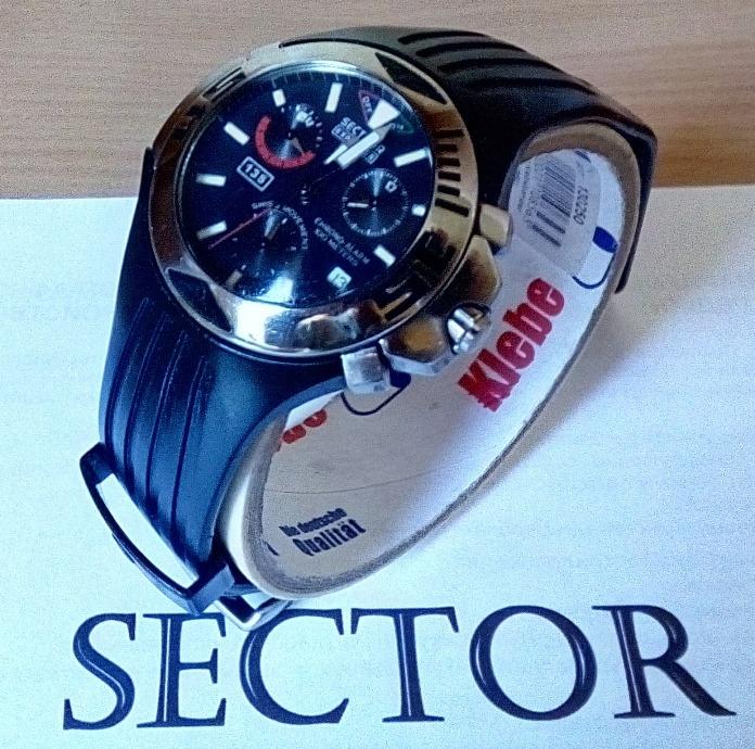 Наручные часы Sector - bestwatchru