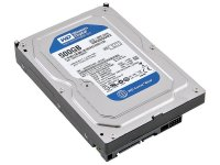HDD WD5000AAKX