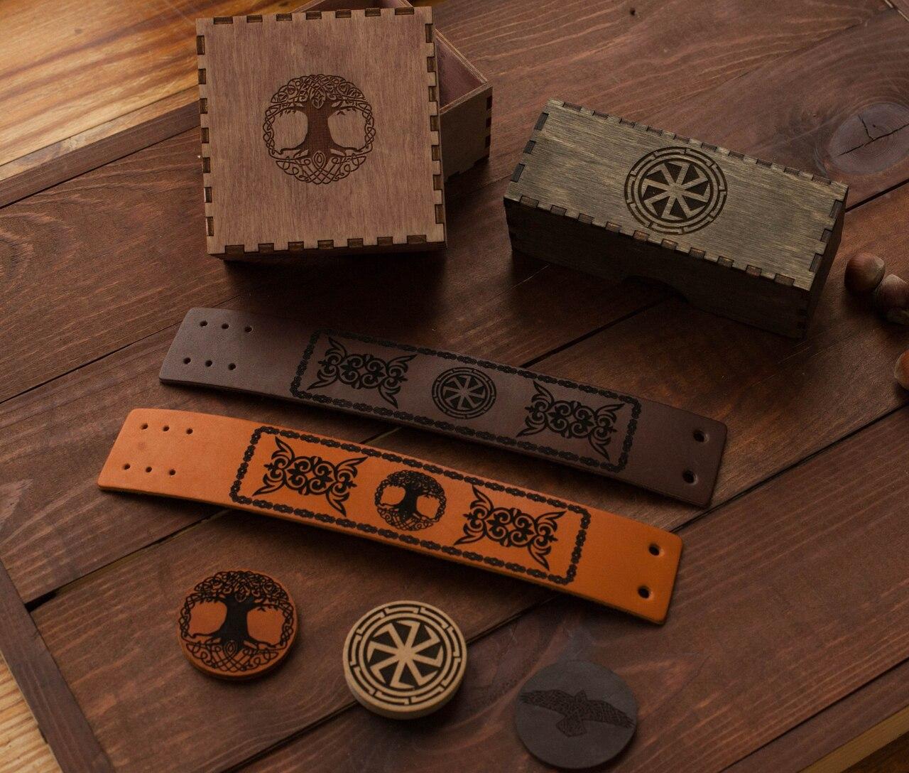 7c1bde2a5655 Мастерская кожаных изделий ручной работы