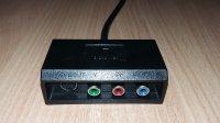 Кабель переходник 7-Pin S-Video в 3 RCA RGBa