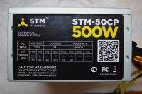 stm 500 01