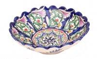 Тарелка фруктовая узбекская купить