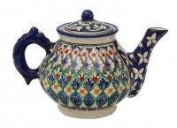 Чайник узбекский 1 литр купить