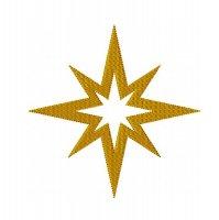 Вифлеемская-звезда